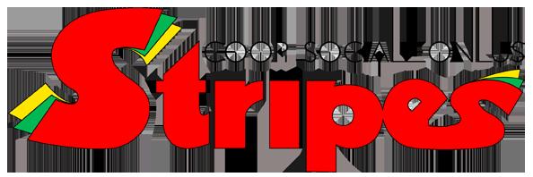 Cooperativa Sociale Onlus Stripes - Logo