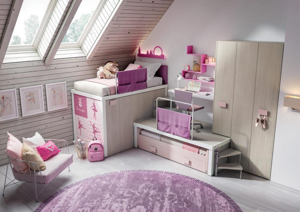 Camerette Per Neonati Rosa : Camerette per bambini e ragazzi family days