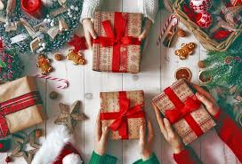 Regali Di Natale Per Bambini Family Days