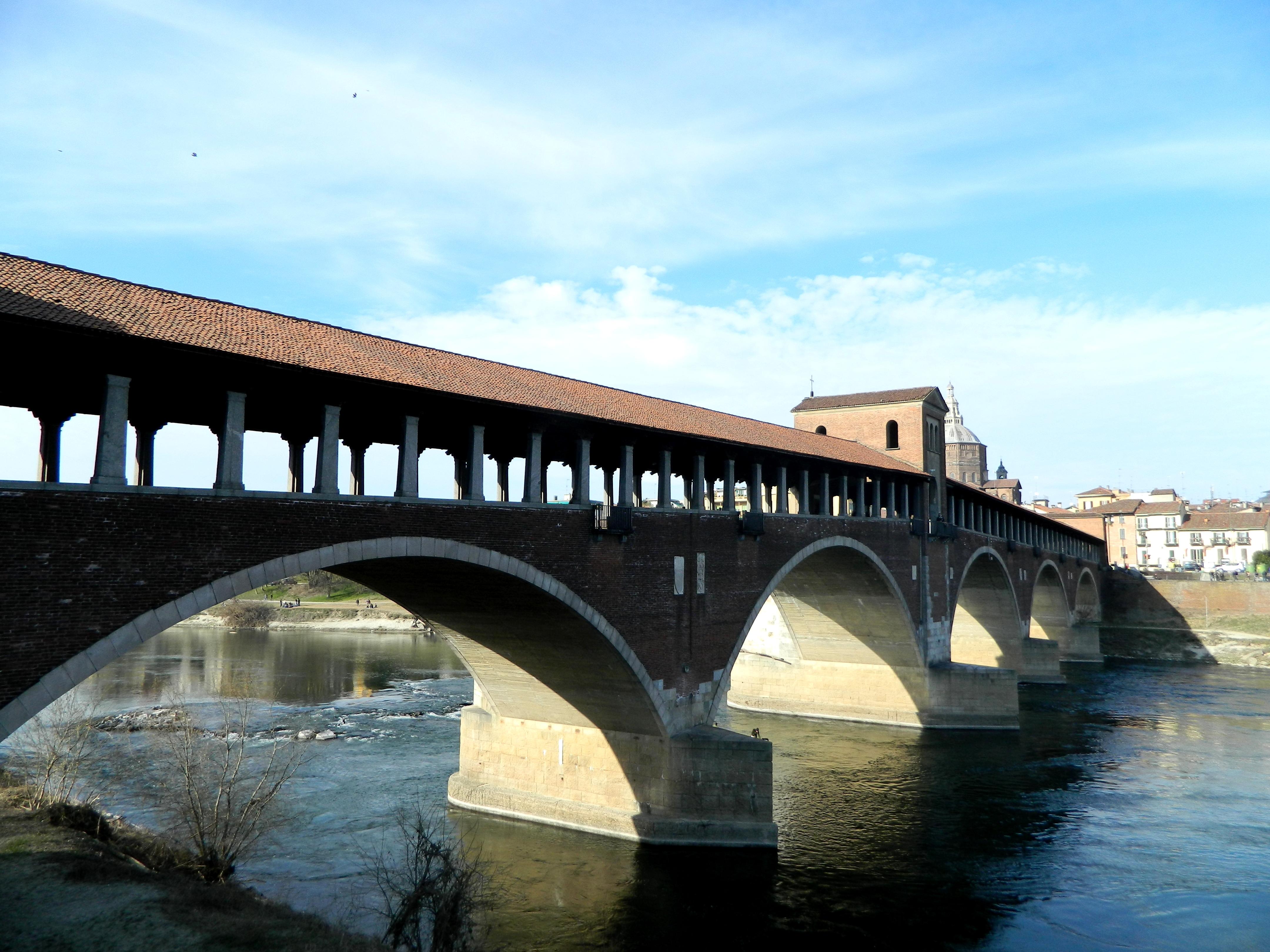 Gite In Lombardia Con I Bambini Scoprire Pavia Ed I