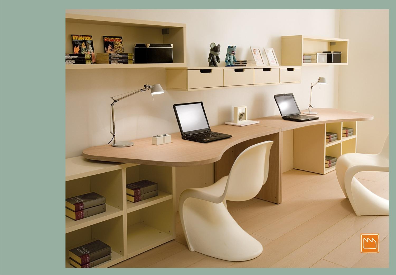 La scrivania nella cameretta: i consigli di Camerette ...