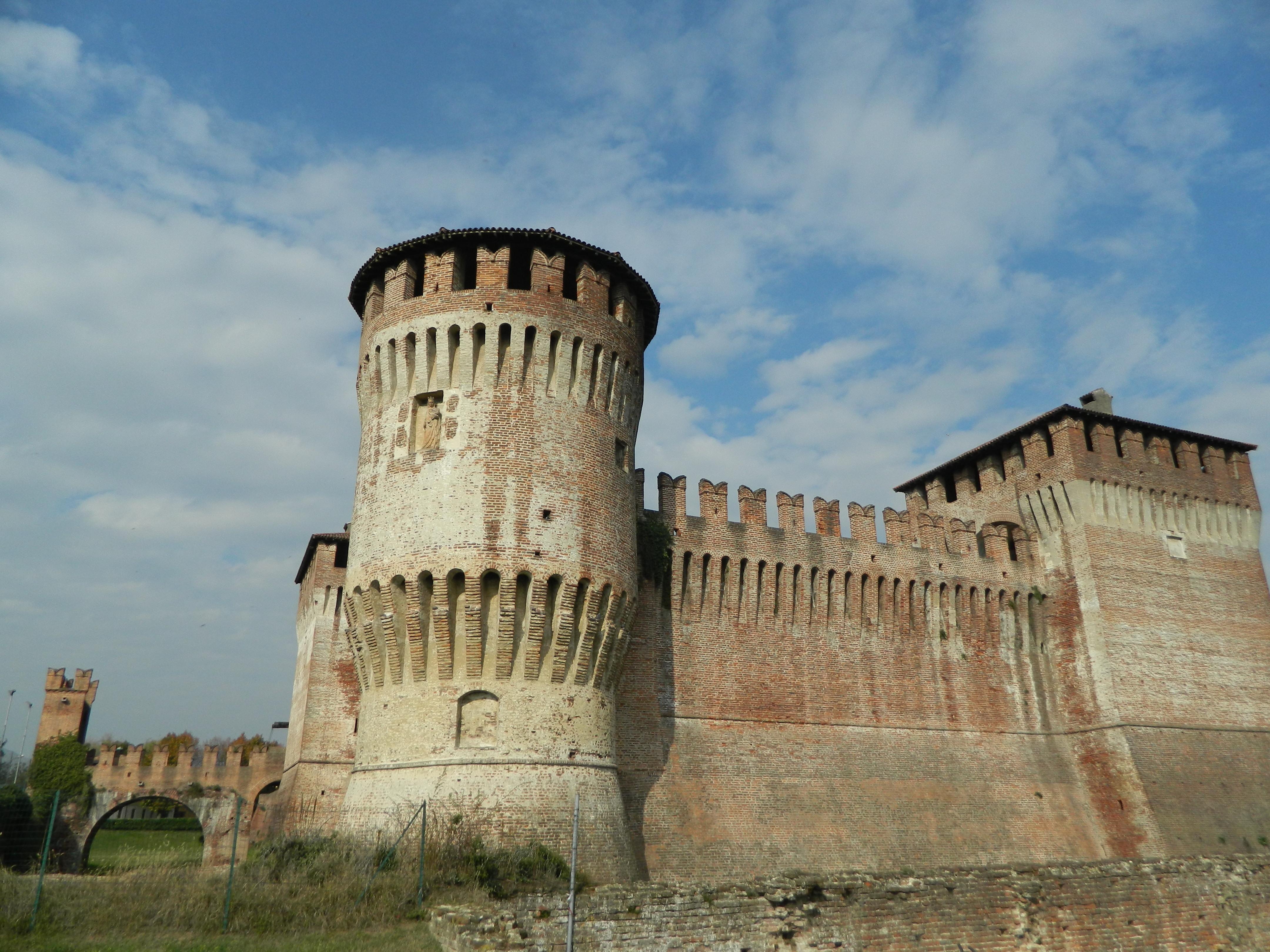 Letto A Castello Lombardia.Castelli Di Lombardia Da Visitare Con I Bambini Family Days
